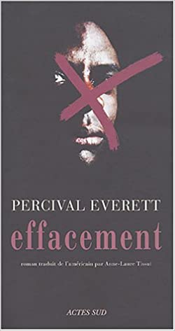Effacement de Percival Everett