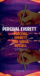 Percival Everett par Virgil Russell - Percival Everett - Éditions Actes Sud