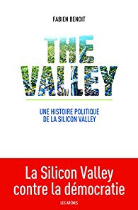 The valley - Fabien Benoit - Éditions Les Arènes